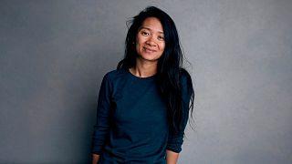 Chloe Zhao, 2018'de Sundance Film Festivali'ne katılmıştı.