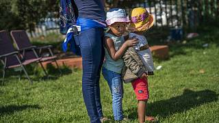 Pandemic sees orphaned South African children in Port Elizabeth