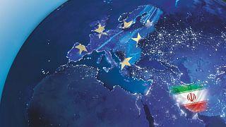 همایش تجاری اروپا و ایران