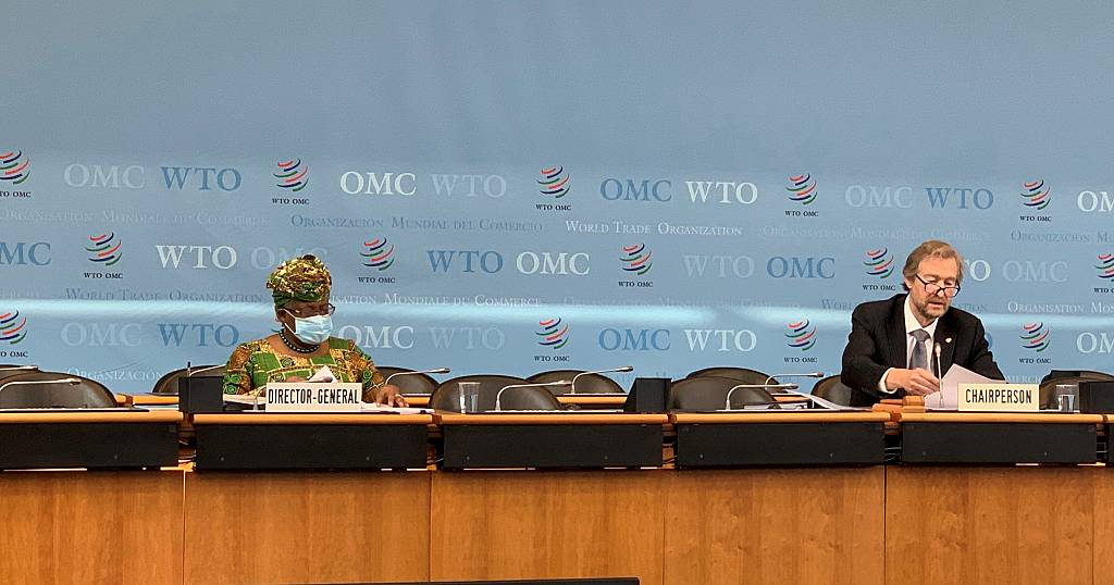 Ngozi Okonjo Iweala a pris ses quartiers à l'OMC