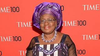 Okonjo-Iweala begins first historic day as WTO director-general