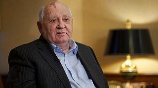 Gorbachev faz 90 anos