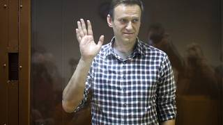 Alexeï Navalny : des expertes des Nations Unies réclament une enquête internationale