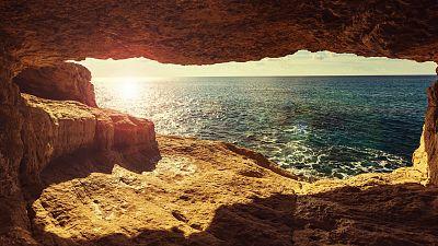 Cyprus: the original 'Love Island'?