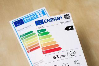 Arrivano le nuove etichette energetiche