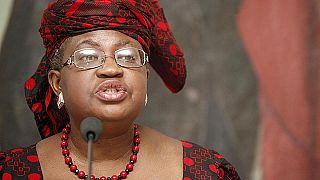 رئيسة منظمة التجارة العالمية الجديدة نغوزي أوكونجو إيويالا