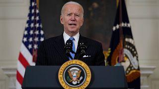 Joe Biden amerikai elnök