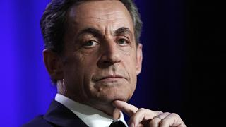 Sarkozy was sentenced to one year in jail, with the option to request house arrest.