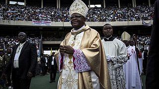 """RDC : l'Eglise déplore une """"régression"""" des droits de l'Homme"""