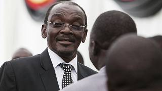 Zimbabwe Vice President Mohadi resigns amid sex scandal reports