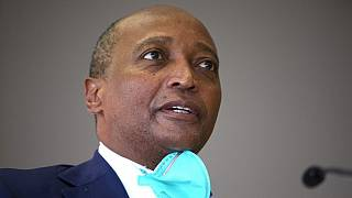 Is Patrice Motsepe FIFA's favorite candidate for the CAF presidency?