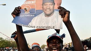 Niger: Opposition figure Hama Amadou imprisoned amid election unrest
