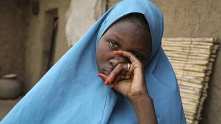 Hundreds of Nigerian schoolgirls released by gunmen