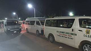 Nigeria : 279 écolières retrouvées à Jangebe