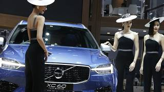 2030-tól már hibridet sem gyárt a Volvo, amely kiemelten kezeli az ázsiai piacot