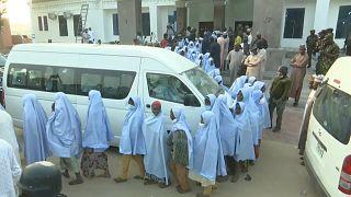 Nigeria : les filles enlevées dans l'État de Zamfara sont libres