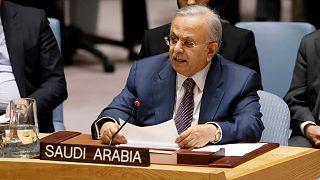 السعودية نيوز |      سفير السعودية بالأمم المتحدة يفند الاتهامات الأمريكية لولي العهد السعودي في قضية مقتل خاشقجي