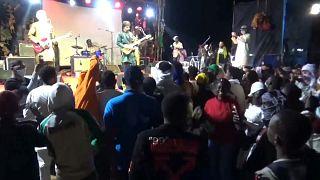 Bamako, capitale de la deuxième édition du festival AG'NA