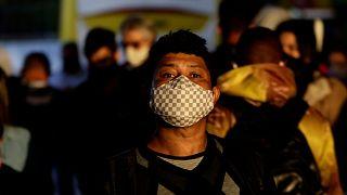 منظمة الصحة تقول إن العالم لن يتخطى أزمة كورونا هذا العام