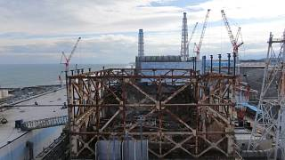 """Experts say Fukushima """"is a completely different story"""" to Chernobyl"""