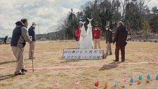 شاهد: بعد 10 سنوات على الكارثة...الحياة تدب في فوكوشيما بعد عودة السكان للعيش فيها