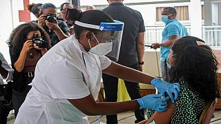 Seychelles hopeful it can achieve herd immunity to coronavirus soon