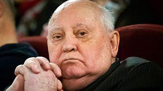 میخائیل گورباچف، آخرین رهبر اتحاد جماهیر شوروی سابق