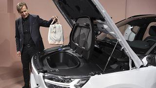 Volvo перейдёт на выпуск электромобилей