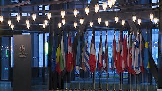 Az Európai Unió Bírósága, Luxembourg
