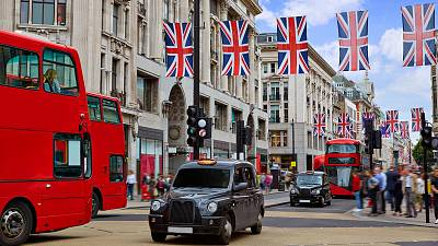 Oxford Street in London was where a lot of our readers wanted to see car-free.