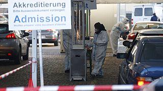 Γαλλία: Ταλαιπωρία στην μεθόριο με την Γερμανία