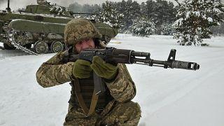 """Pentágono concede ajuda militar à Ucrânia contra a """"agressão russa"""""""