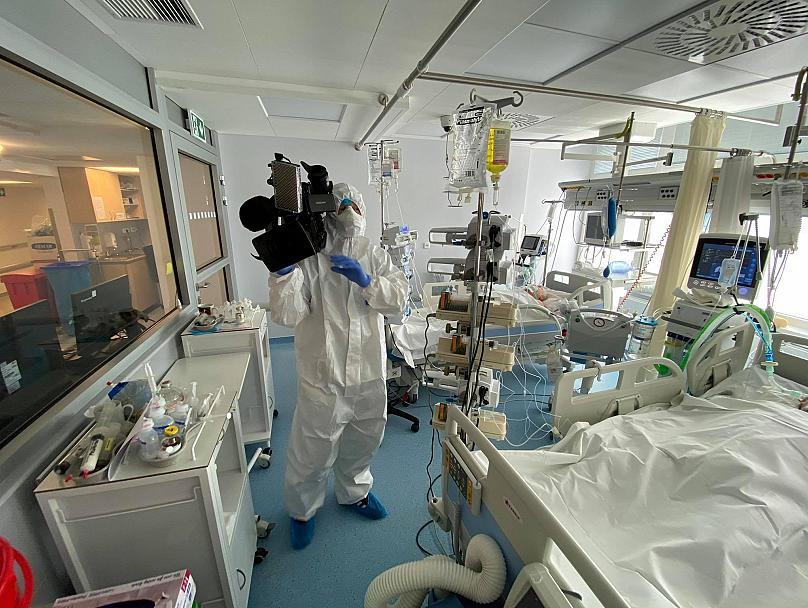fotó: Euronews/Adam Strieženec Horváth