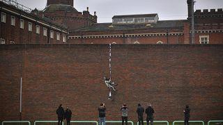 Ein neuer Banksy - oder?