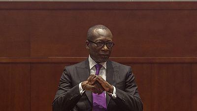 Bénin : deux opposants du président Patrice Talon incarcérés