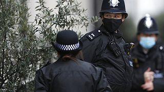 İngiltere'de 122 bini aşkın suç dosyasının bilgisayar sistemi arızası nedeniyle AB ülkelerine iletilmediği öne sürülüyor.