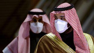 محمد بن سلمان، ولیعهد سعودی