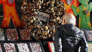 Se cumplen cuatro meses del atentado yihadista en el centro de Viena
