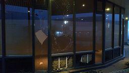 Una explosión causa daños en un centro de tests de COVID-19 de Holanda