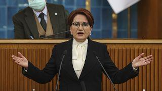 Meral Akşener'den fezleke açıklaması