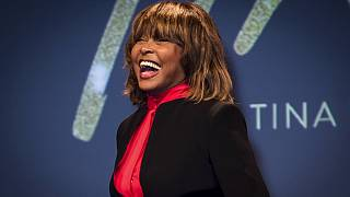 Tina Turner - Arquivo
