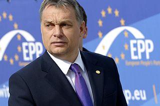 Viktor Orbán lascia il partito popolare europeo