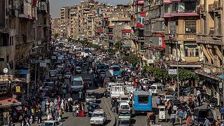 القاهرة - مصر