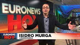 Euronews Hoy | Las noticias del miércoles 3 de marzo de 2021