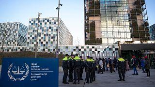 Uluslararası Ceza Mahkemesi