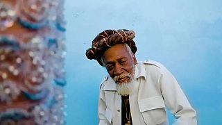 Reggae legend Bunny Wailer, last Wailers member, dies aged 73