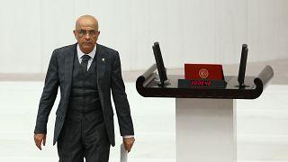 CHP İstanbul Milletvekili Enis Berberoğlu