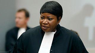 فاتو بنسودا - المدعية العامة في المحكمة الجنائية الدولية