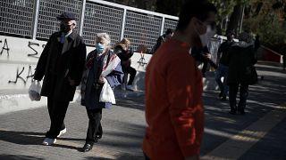 Ελλάδα - Συνταξιουχοι