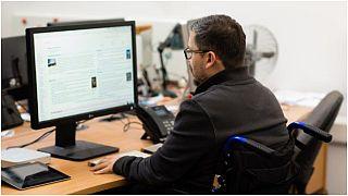 """المفوضية الأوروبية تكشف عن استراتيجية جديدة لـ""""إدماج ذوي الاحتياجات الخاصة"""""""